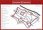 Festungsweg-Plan