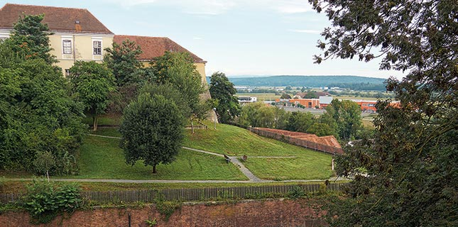 Schlossbastei