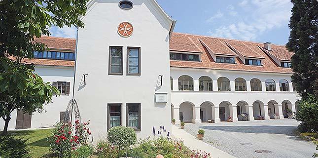 Kommende Fürstenfeld