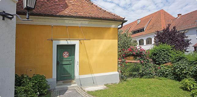 Festungsweg Fürstenfeld
