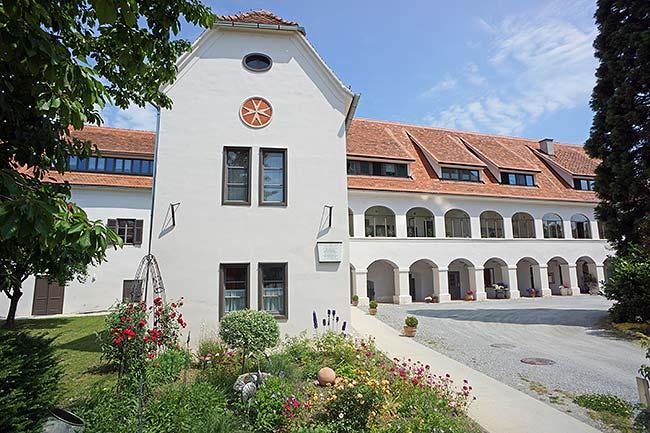 Großansicht Kommende Fürstenfeld