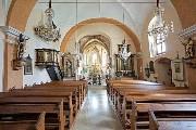 Großansicht Pfarrkirche Altenmarkt
