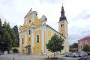 Großansicht Stadtpfarrkirche