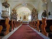Großansicht Filialkirche Übersbach