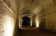 Großansicht Bunker in der Ungarbastei