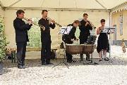 Großansicht Barockmusik zur Eröffnung