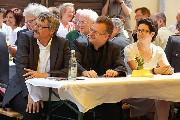 Großansicht DI Karl Amtmann, Mag. Dr. Erik Hilzensauer, Mag. Ursula Kohl